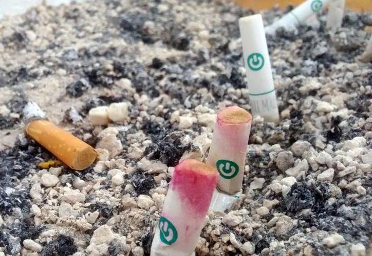 """El titular de la Conadic, Manuel Mondragón y Kalb, destacó la necesidad de """"que nadie se lleve un cigarro a la boca"""". Foto de contexto solo para fines ilustrativos. (Eduardo Vargas/SIPSE)"""