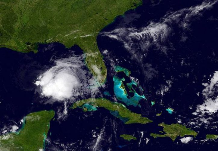 Florida, Luisiana y Nueva Orleans están en alerta máxima. (EFE)