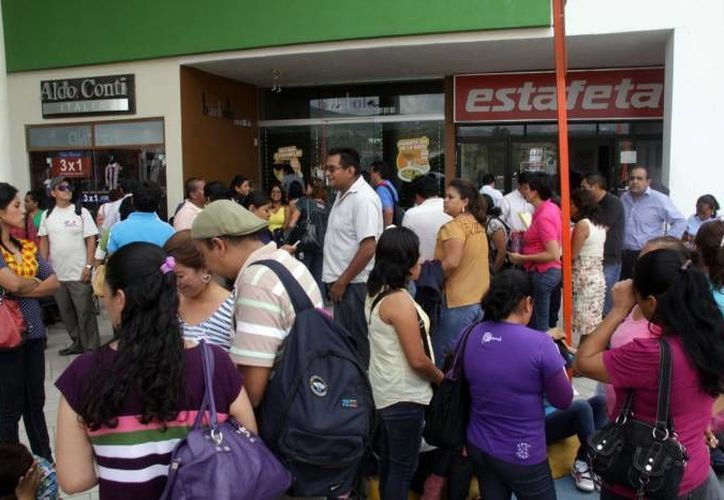 Tras los violentos actos de miembros de la CNTE en las instalaciones de la sección 59 en Oaxaca, no hubo detenidos. (Agencias/Foto de contexto)