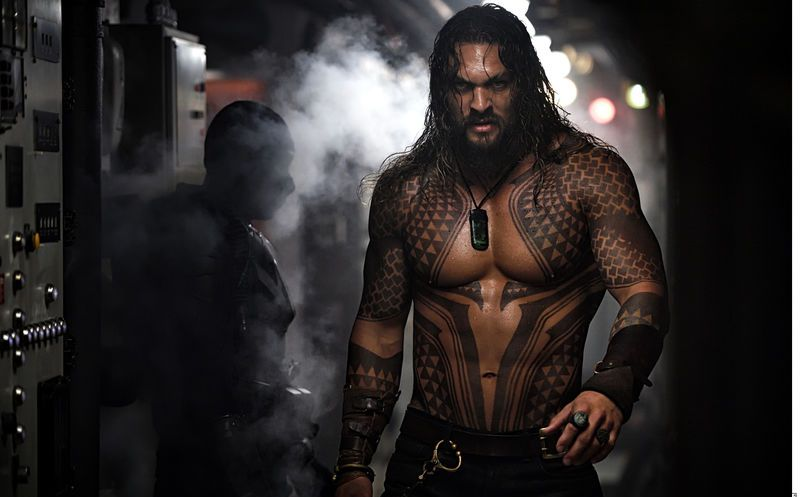 Jason Momoa quiere ser el siguiente Wolverine