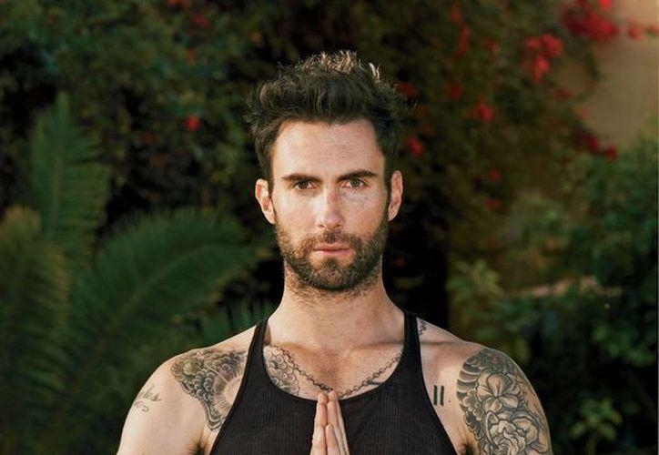 Adam Levine cantará en la entrega de los premios Oscar por primera vez en su carrera. (videisimo.net)