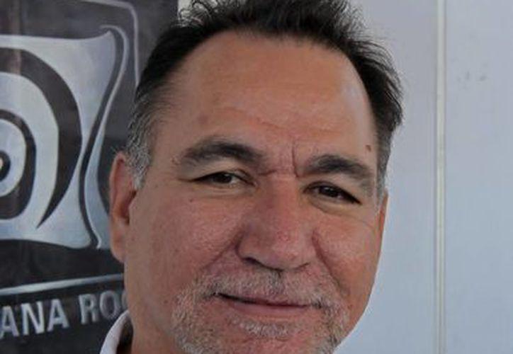 Javier Díaz Carvajal, titular de la Secretaría de Desarrollo Económico. (Redacción/SIPSE)