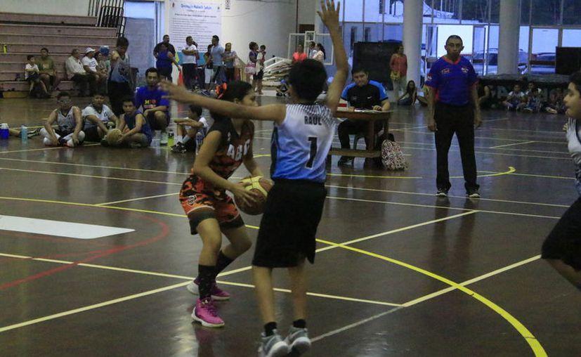 Se tiene la intención de realizar actividades deportivas entre niños y jóvenes. (Miguel Maldonado/SIPSE)