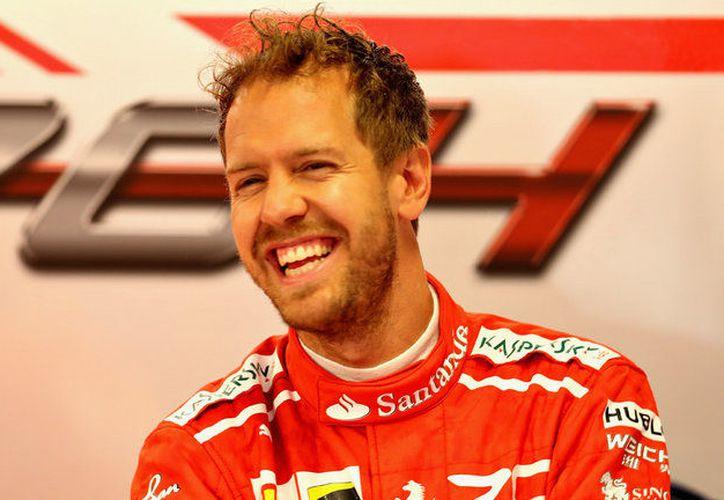 El próximo 8 de abril se correrá el Gran Premio de Bahréin. (Sky Sports)