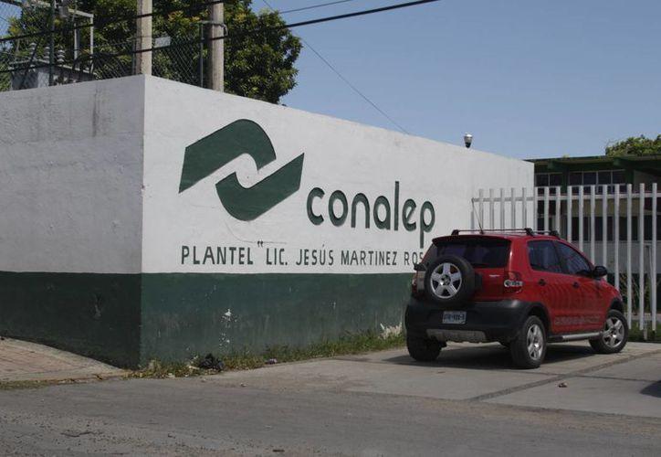 Las irregularidades de Conalep son por un monto de tres millones 359 mil 579 pesos que carecían de documentación comprobatoria. (Harold Alcocer/SIPSE)