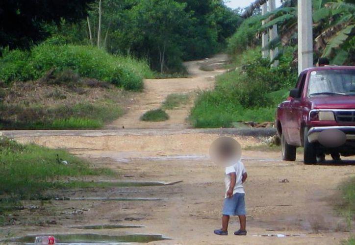 La falta de servicios públicos afecta a la zona metropolitana de Mérida, reconocen autoridades. (Archivo SIPSE)