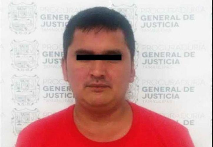 La Procuraduría General de Justicia del Estado confirmó su detención. (Especial/Excéslior)
