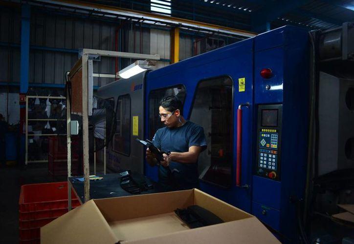 La calidad de la mano de obra en Yucatán es valorada por los inversionistas extranjeros. (Luis Pérez/SIPSE)