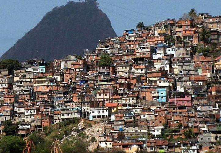 La violencia es uno de los problemas que enfrentan las primeras Olimpíadas que se realizarán en Brasil y que comienzan en Río el 5 de agosto. (Agencias)