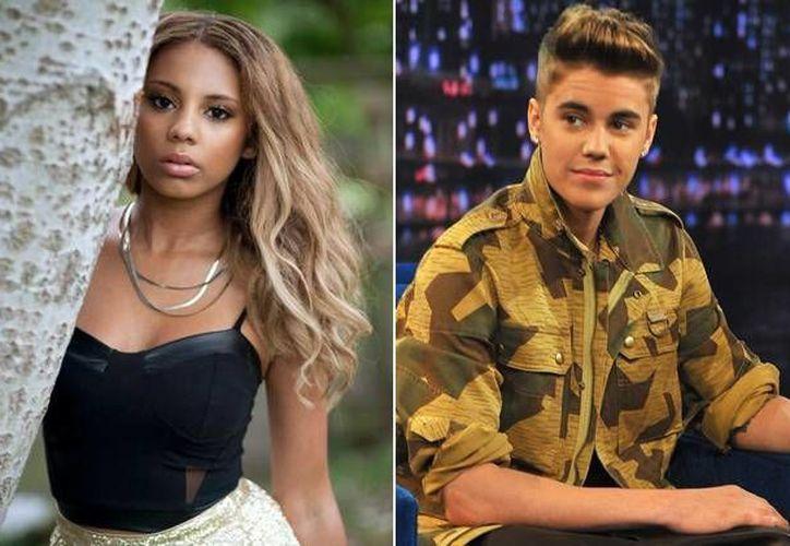 Ya se habla de una posible relación entre la modela y Justin Bieber. (starcrush.com)