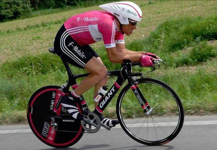 Ulrich declaró que no se considera ni mejor, ni peor que Armstrong. (Foto: Agencias)
