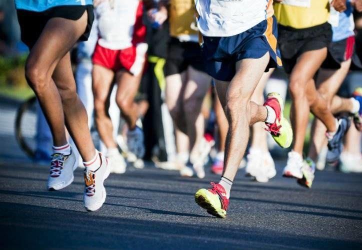 Al correr se mueven alrededor de 200 músculos del cuerpo. (newslocker.com)