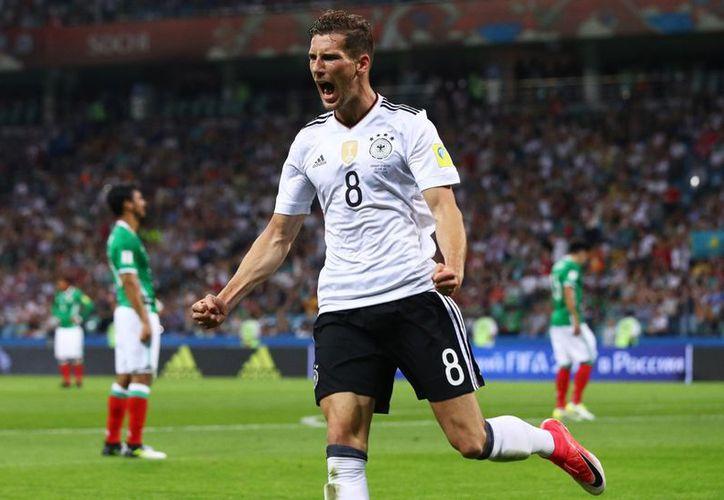En el Mundial Rusia México enfrentará a Alemania el 17 de junio. (Foto: Twitter)