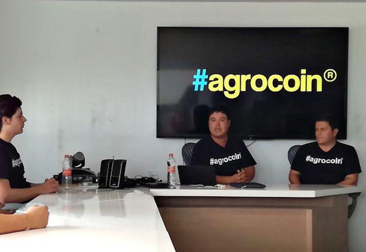 El costo actual de un Agrocoin es de 500 pesos por cada metro cuadrado. (Ivett Ycos)