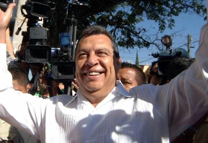 Según el gobernador de Guerrero, la rebelión en el  norte de la entidad contra la inseguridad quedó disuelta. (Notimex/Foto de archivo)