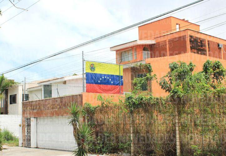Esperan la presencia de más de 250 personas en la Casa Venezolana. (Jesús Tijerina/SIPSE)