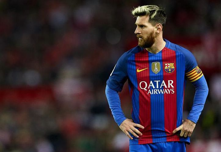 El astro del Barcelona, Lionel Messi, elogió al delantero portugués del Real Madrid. (Getty imagenes).