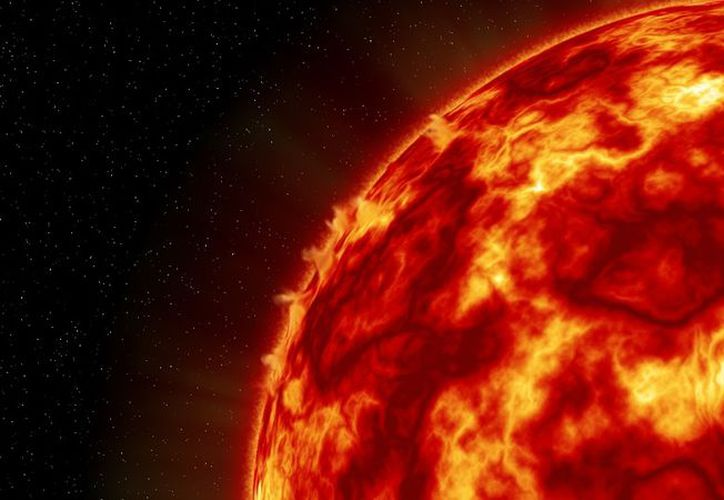 La tormenta solar afectará este jueves y se extenderá hasta el viernes. (Pixabay)