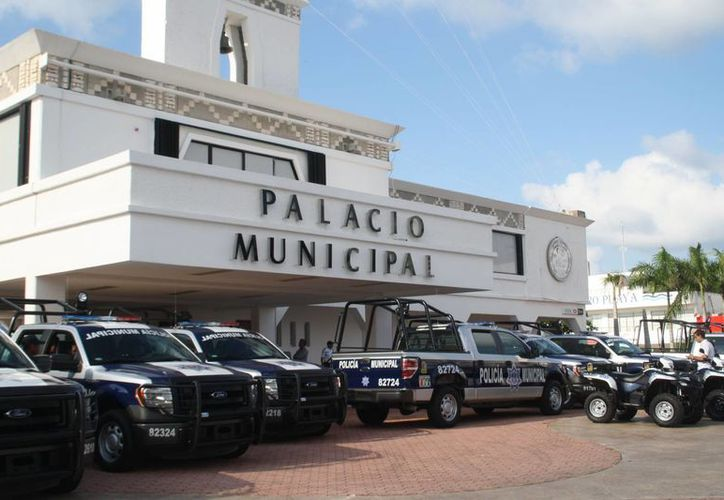 En el 2013 el Ayuntamiento no formó parte en la repartición de recursos. (Octavio Martínez/SIPSE)