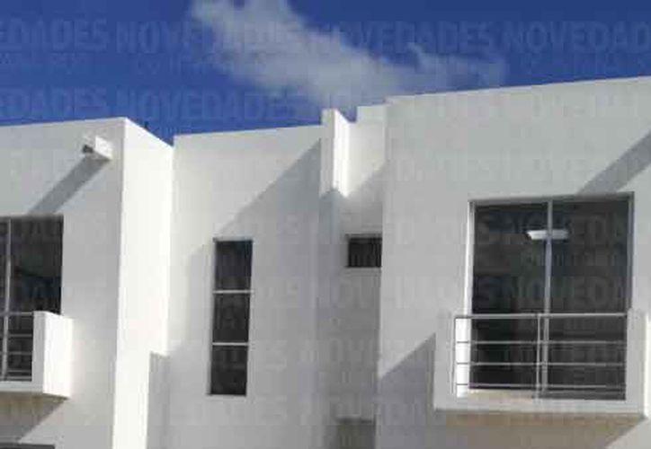 Ubican las viviendas deshabitadas para invadirlas. (Israel Leal/SIPSE)