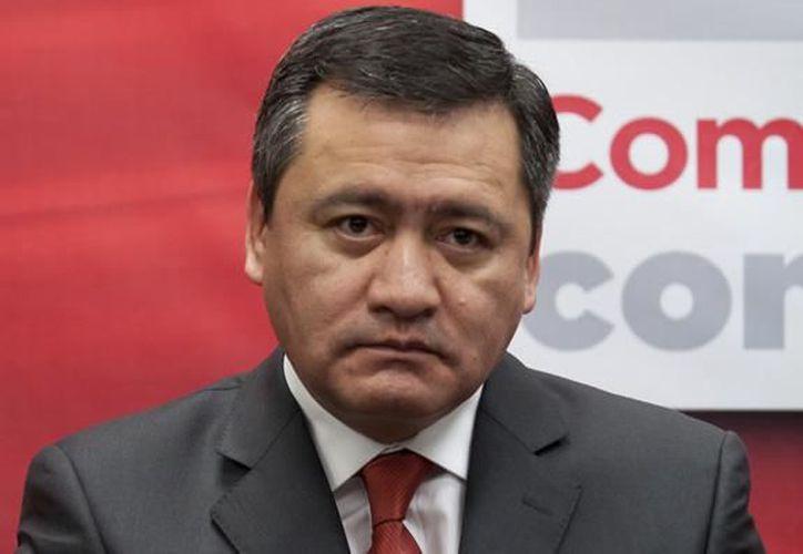 Osorio Chong prefiere mantenerse al frente de la política interna. (Contexto)