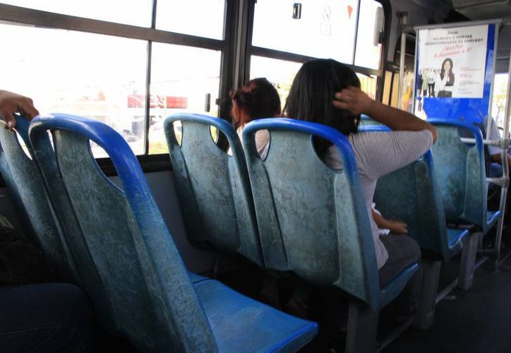 Turicun y Autocar argumentan que el alza del dólar las ha afectado. (Yajahira Valtierra/SIPSE)