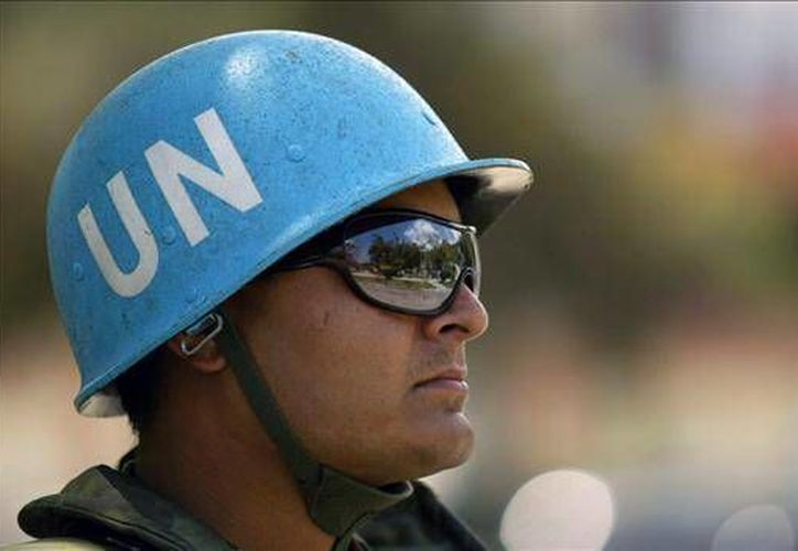 La fuerza de la ONU reemplazará a los 6 mil miembros de la misión africana de paz. (terra.com.mx)