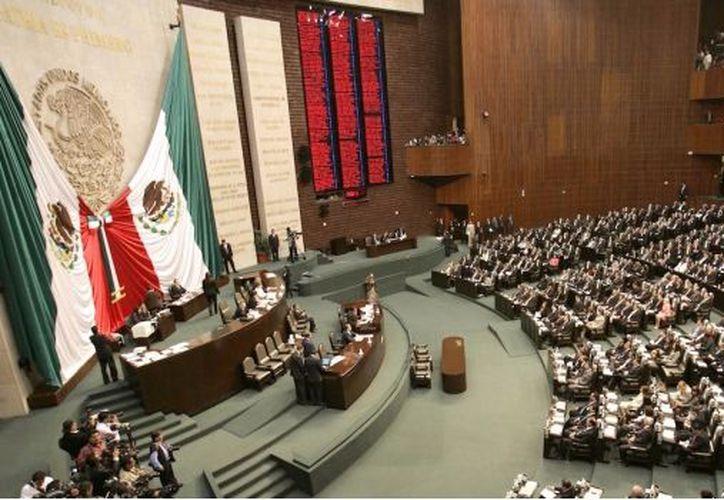 PRI es el partido con más doctores en la Cámara Baja. (ISAS).