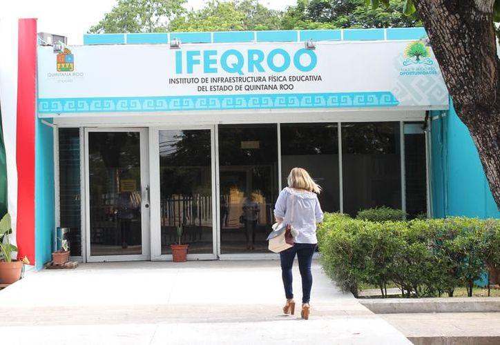 Abraham Rodríguez Herrera, director del instituto, explicó que en este año se ahorró alrededor de 10 millones de pesos. (Joel Zamora/SIPSE)