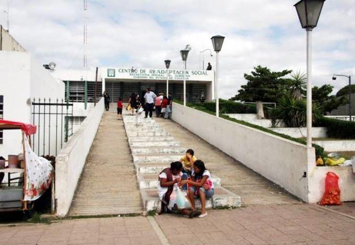 El Consejo de Coordinación para la Implementación del Sistema de Justicia Penal liberó este viernes 28 millones de pesos para Yucatán. En la foto, el Centro de Readaptación Social de Yucatán (Cereso). (SIPSE)