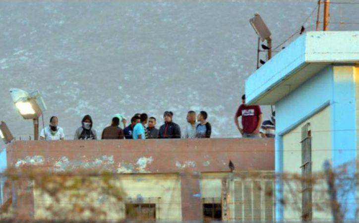 Se desconoce el origen de la riña que se registró este jueves en el penal de Topo Chico. (Archivo/AP)
