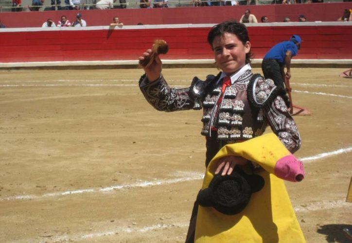 Michelito Lagrave de los que verán acción durante la Semana Mayor. (SIPSE)