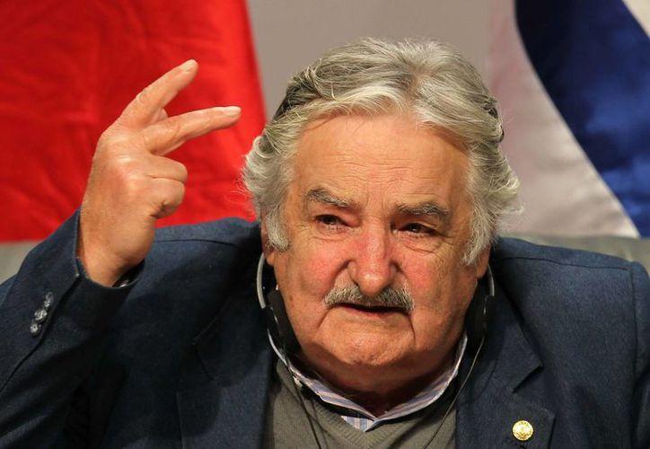 El presidente de Uruguay, José Mujica. (Archivo/EFE)