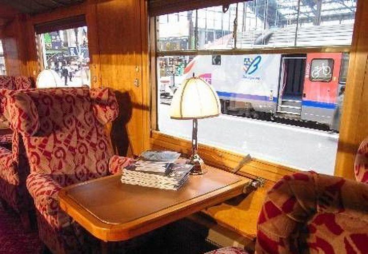 El Orient Express original hizo su último viaje a Estambul en 1977. (ansa.it)