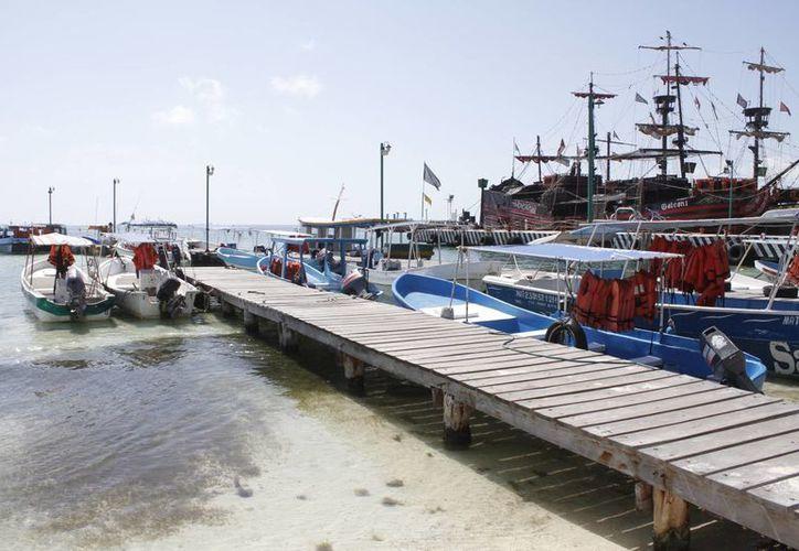 Se espera capacitar a los prestadores de servicios para ofrecer mejor atención a los turistas. (Sergio Orozco/SIPSE)