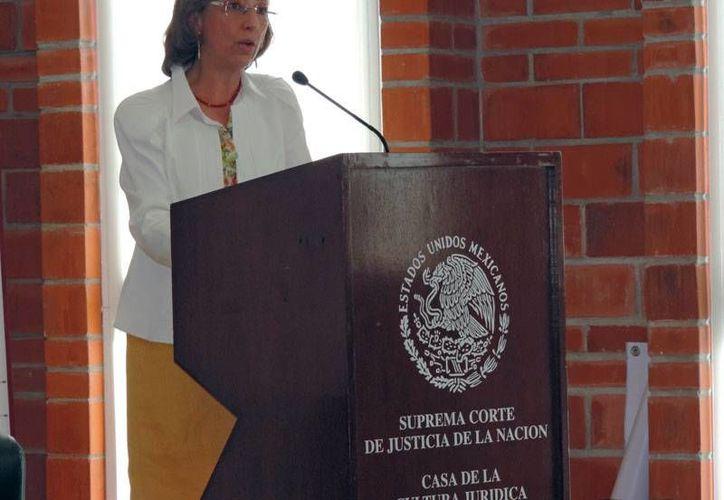 Según Mercedes de Vega, directora del Archivo General de la Nación, existe un 'notable consenso a favor de una legislación moderna y dinamizadora para la archivística nacional'. (agn.gob.mx/Foto de archivo)