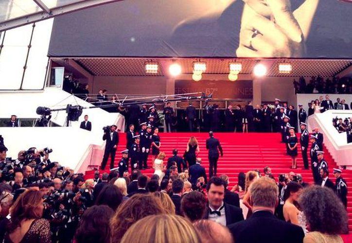 La sección de clásicos de Cannes presenta películas antiguas y cintas restauradas. (Vanguardia MX)