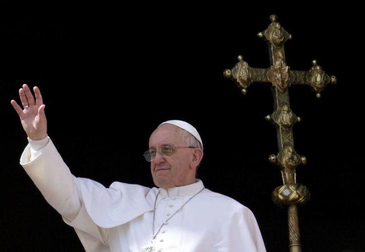 El Pontífice también aceptó la renuncia obligatoria por edad, 75 años, al prelado auxiliar Francisco Clavel Gil. (Agencias)