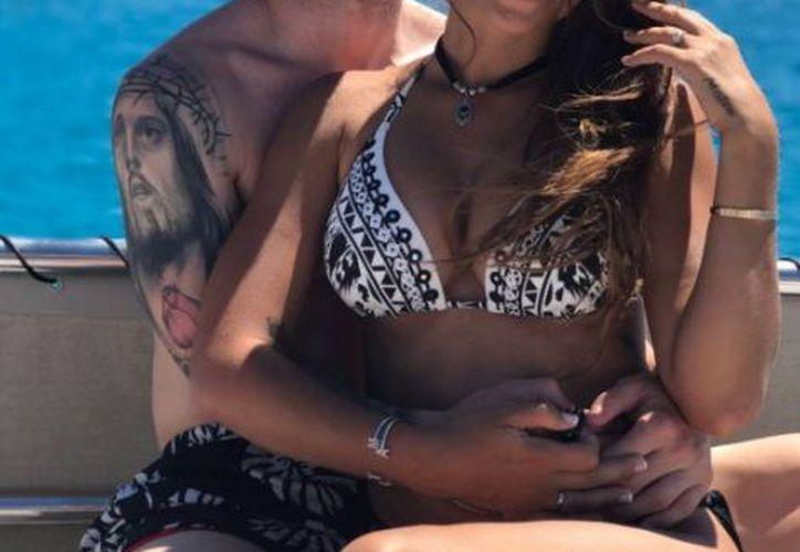 El futbolista Lionel Messi contraerá matrimonio este viernes en su Rosario natal con Antonela Roccuzzo. (Instagram)