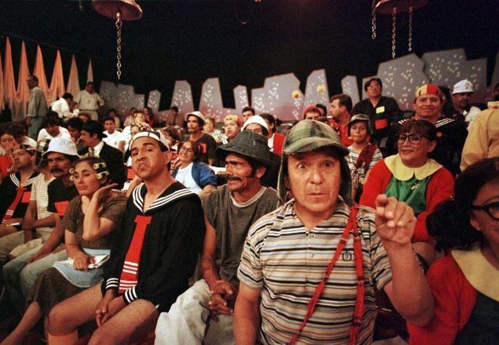 <i>El Chavo del 8</i> es uno de los programas televisivos con mayor éxito comercial; sin embargo, la aceptación internacional del programa se debe a que los televidentes simplemente se divertían sin ningún afán de análisis. (Notimex)