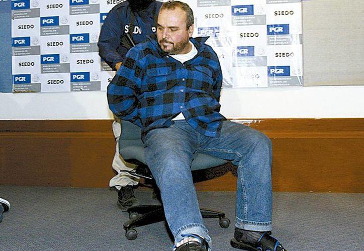 Edwin Said González fue ligado al narcotraficante Reynaldo <i>El Rey</i> Zambada García. (Milenio).