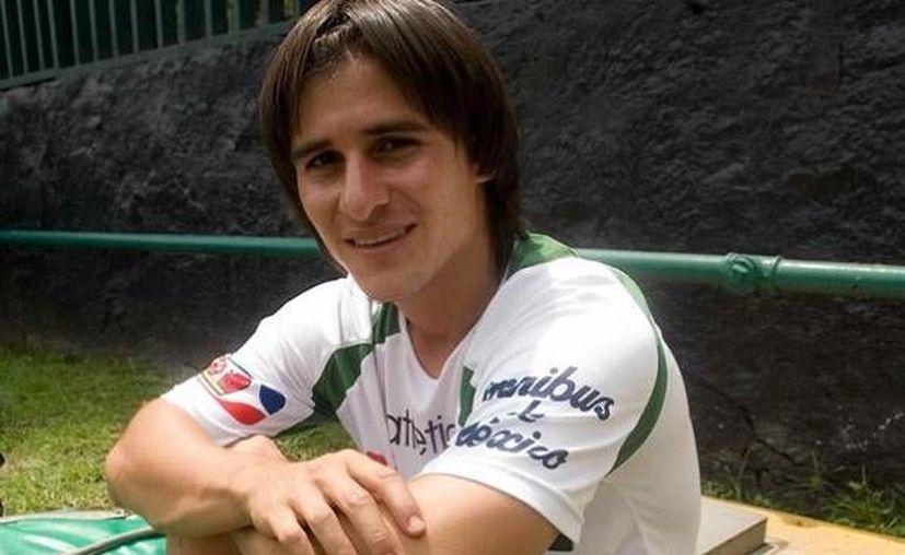 'El Guti' ha vestido las camisetas de Dorados de Sinaloa, Veracruz y Santos. (mediotiempo.com)