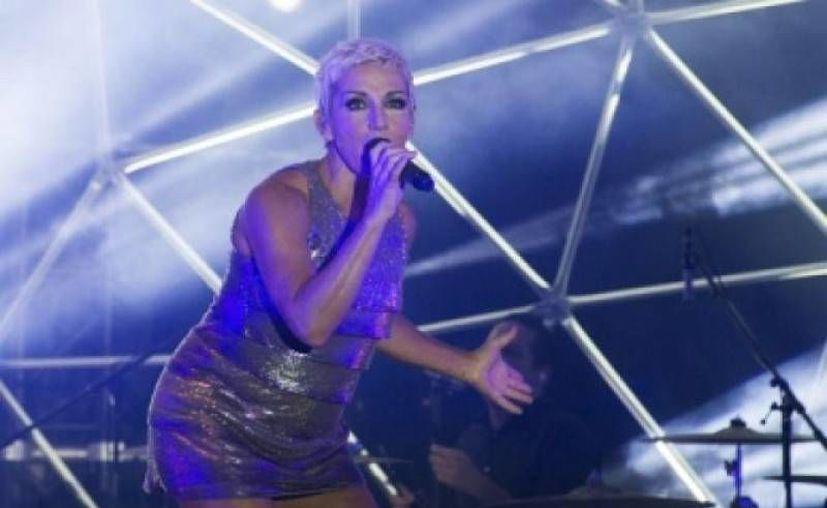 Ana Torroja y Paty Cantú han trabajado juntas en 'Conexión' ,uno de los disco de la cantante española. (Notimex)