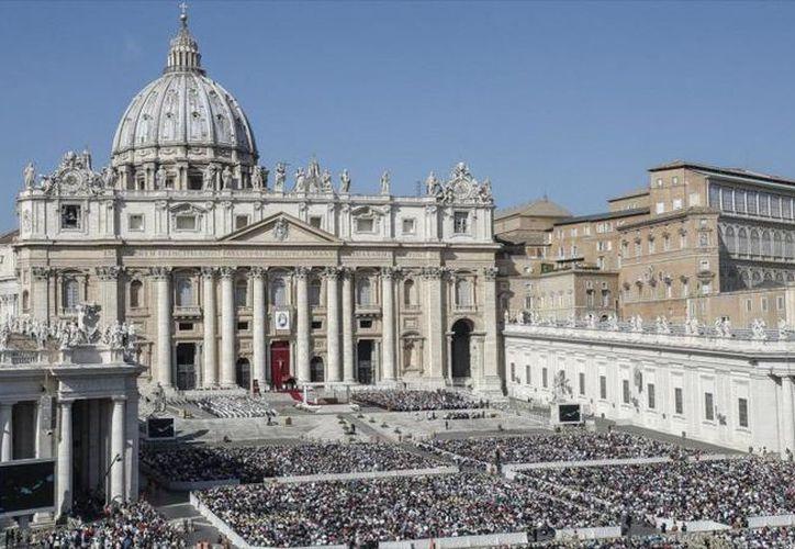 Forma parte del plan de preparación de la próxima asamblea general del Sínodo de los Obispos. (Hispan TV)