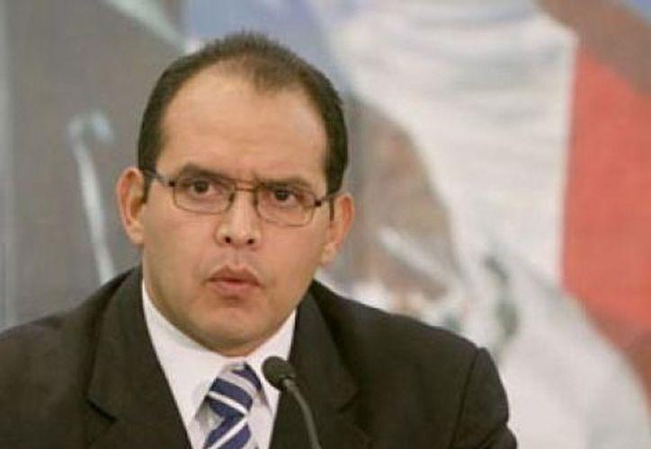 Garay Cadena es acusado de violación a unas mujeres colombianas. (Milenio)