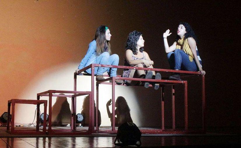 El taller 'El arte de la canción' es dirigido a jóvenes músicos de 20 a 35 años. (Milenio Novedades)