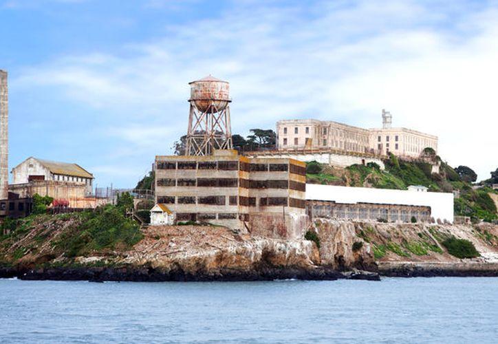 Una nueva evidencia pone en duda si en verdad nadie escapó de la famosa cárcel de Alcatraz- (Foto. US Traveler)