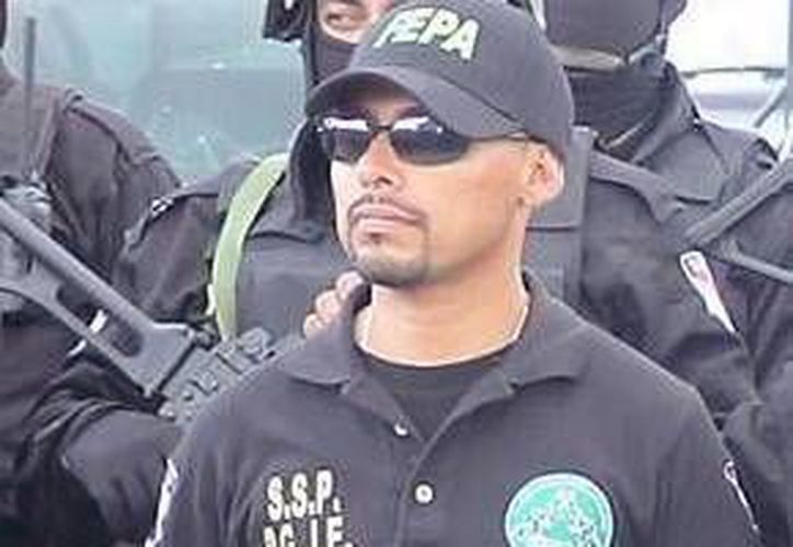 Diddier F. Vázquez renunció a la Dirección General de Seguridad Pública del municipio de Othón. P. Blanco. (Facebook/Diddier F Vazquez Mendez)