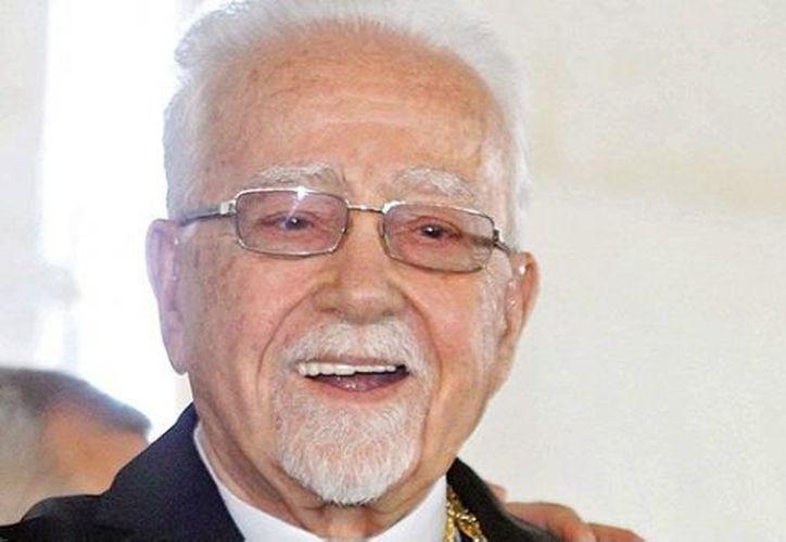 Antonio Chedraoui Tannous ejercía actualmente el cargo de arzobispo metropolitano. (SDP Noticias)