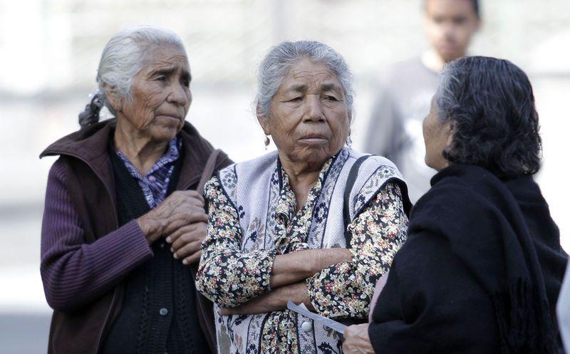 Cárcel a familiares que abandonen a adultos mayores